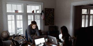 20 pomysłów: Jak pracować we własnym domu?