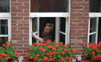Mycie okien pomysłem na biznes