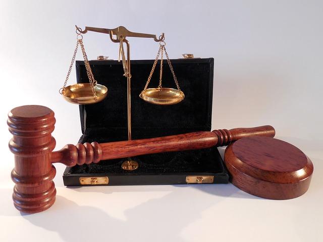 Masz problem prawny? Zwróć się do specjalisty