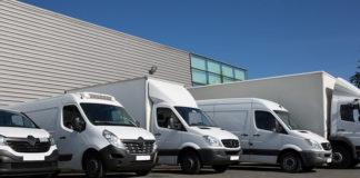 Transport międzynarodowy – osoby prywatne, czy profesjonalne firmy?