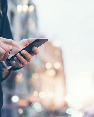 Smartfony z wydajną baterią