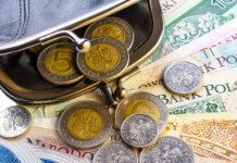 Wokół kredytów gotówkowych