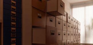 Jakie są obowiązki związane z przechowywaniem dokumentów