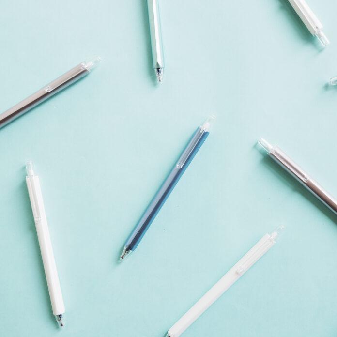 na co zwrócić uwagę podczas zakupu wkładu do długopisu i ołówka?
