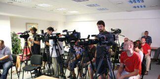 Kryzys w mediach