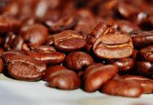 Jak przebiega proces wypalania kawy
