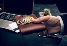 Handel kryptowalutami