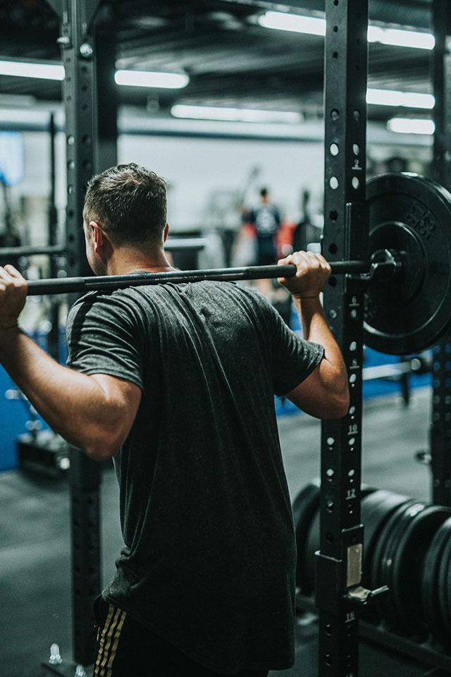 Jak wyposażyć siłownię zewnętrzną
