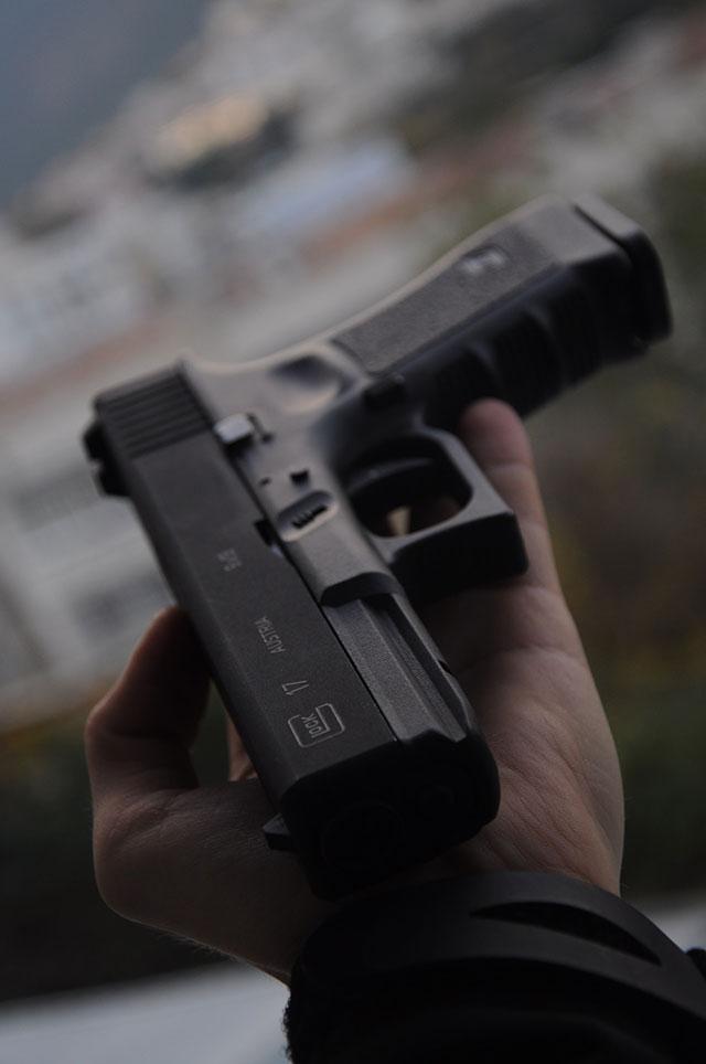 Po czym poznać dobry sklep z bronią