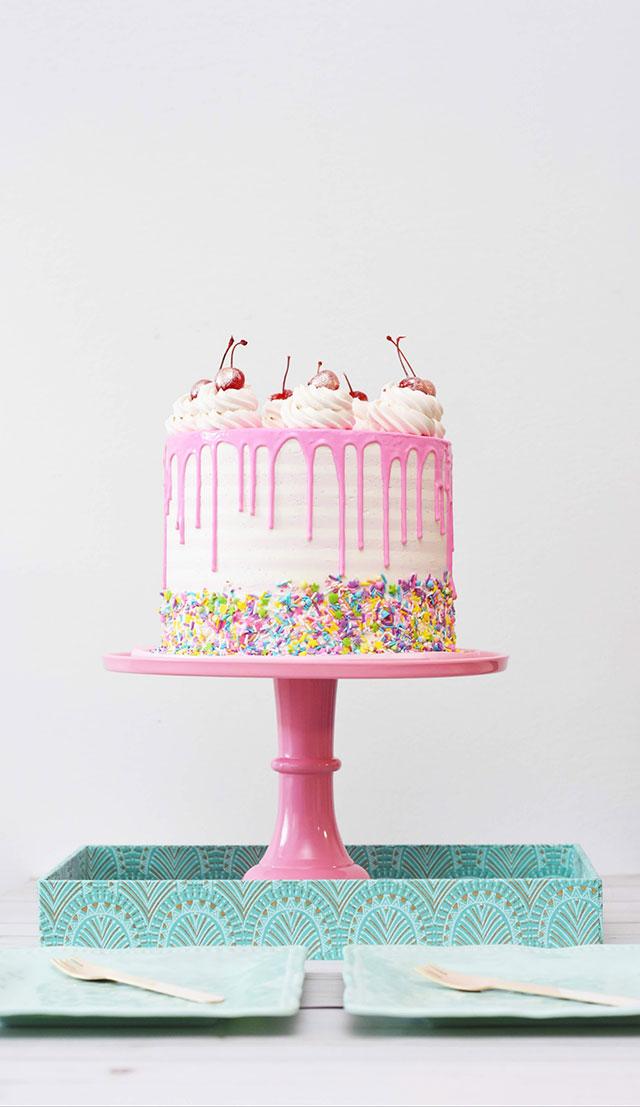 Wybór tortu urodzinowego dla dziecka