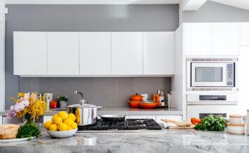 Meble na wymiar do aneksu kuchennego